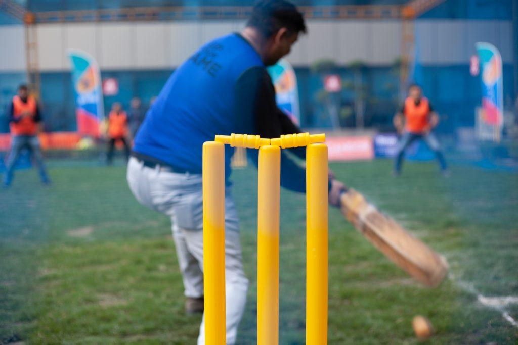 cricket Photographer in delhi